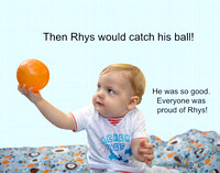 Rhys and His Missing Ball Page 5